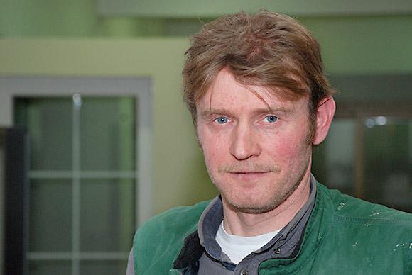 Stanislav Matuszek