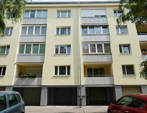Eipeldauerstraße 38