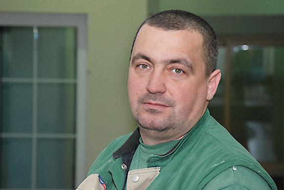 Janusz Turek