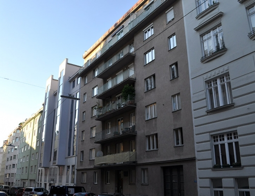 Graf Starhermbergasse 27