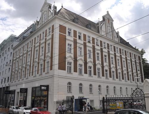 Kaiserstraße 5