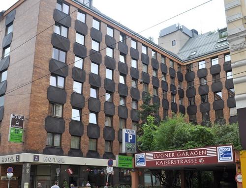 Kaiserstraße 45