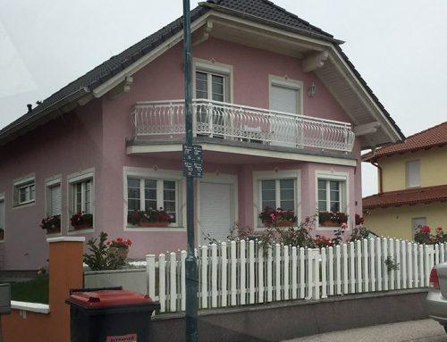 Haus in Strasshof